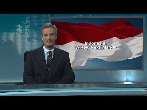 Indonesia: A Key 'Next' Market - September 8, 2016