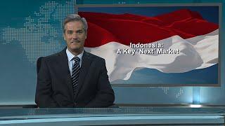 Indonesia: A Key 'Next' Market - September 8, 2016