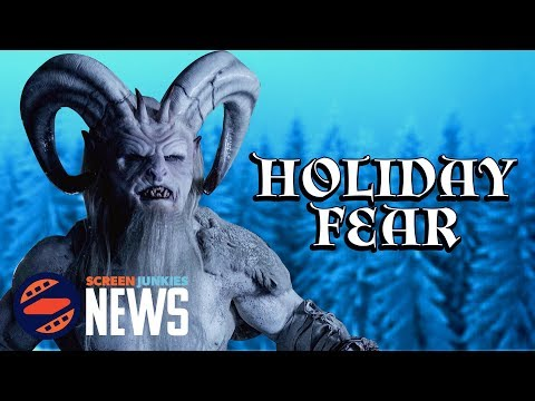 5 Christmas Horror Movies To Scare You To Death