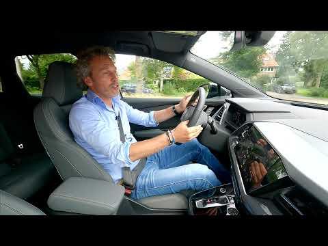 Audi Q4 e tron instructies: algemeen