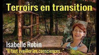Isabelle Robin, artiste peintre exprimant ses convictions pour défendre la nature et la biodiversité