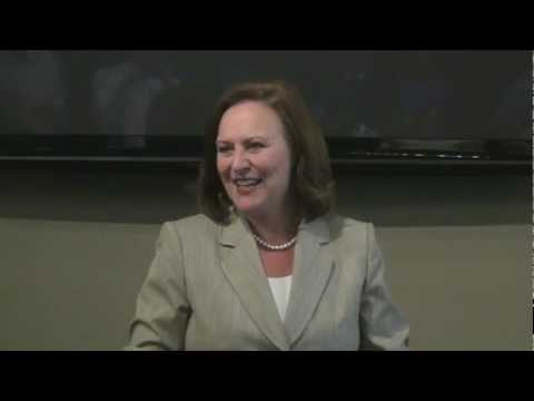 Deb Fischer Thanks Lincoln Supporters on 5/17/2012