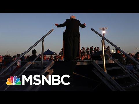 Bernie Sanders Supporters Irked At Superdelegate System | Morning Joe | MSNBC