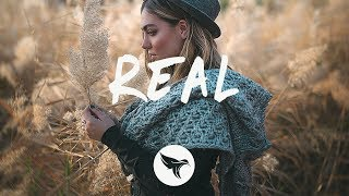 Tritonal - Real (Lyrics) With Evalyn