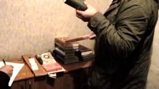 Террористы в Кирове