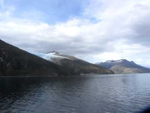 Cruise - Glacier Channel 1