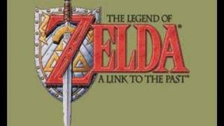 DarkWorld ALTTP Orchestrated