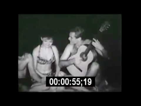 The Duke Spirit - Houses (Official Video)