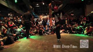 Whacko vs. Flo-Master | Top Rock Finals | Renegade Rockers 28th Anniversary | White Road Films
