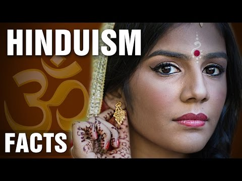 10 + Surprising Facts About Hinduism