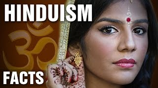 Unique Facts About Hinduism