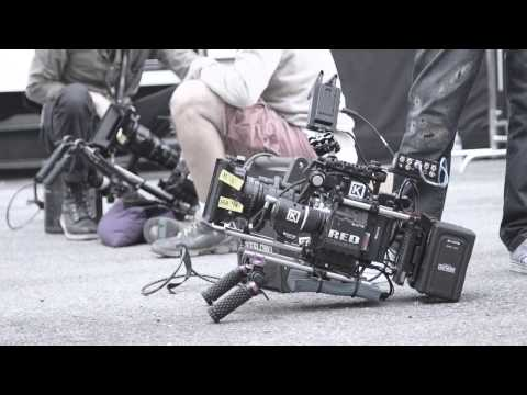 Andy Grammer - Behind the Scenes of the