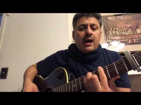 Espero en Ti,Señor canto de Ofertorio.(Pascual)Santiago Fernandez