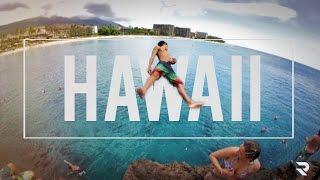 Hawaii 2017 - A Trip Through Paradise