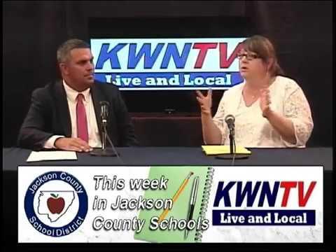 This Week in Jackson County Schools - 11/07/17