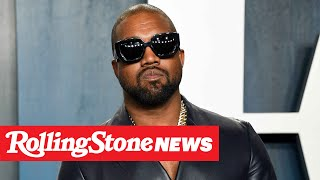 Kanye West Disavows Trump After Longtime Support | RS News 7/8/20