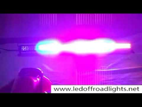 Led bar lights tumblr 50 inch 288w curved remote control led strobe light baremergency light barstrobe lights mozeypictures Choice Image