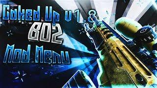 Caked Up v1.8 Mod Menu Black Ops 2 Showcase