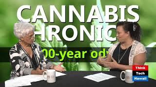 10,000 years of Cannabis - Industrial Hemp (Cannabis Chronicles)