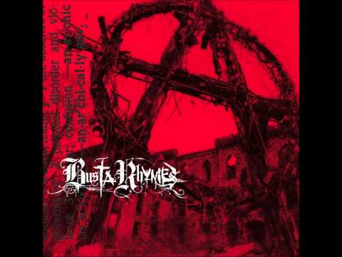 Busta Rhymes - Anarchy