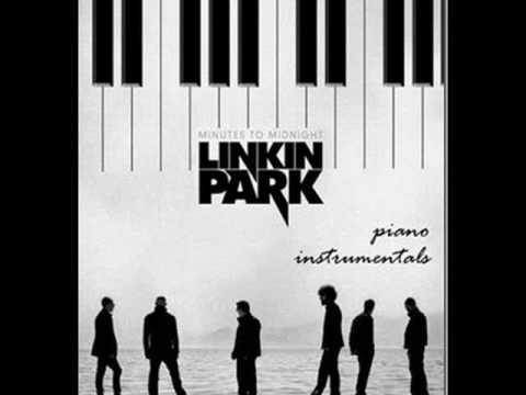Linkin Park In Pieces Piano Version