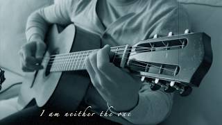 Tim Turusov - Myself and I (Höfner HA-CS7 Relic)