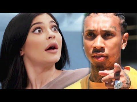 """Tyga bad mouth Kylie Jenner """" i made kylie jenner"""" to Nicki Minaj"""