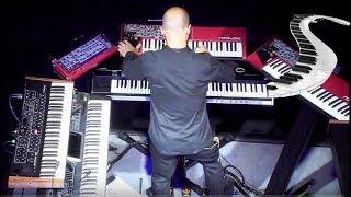 Schiller - Live at Baloise Session (2014)