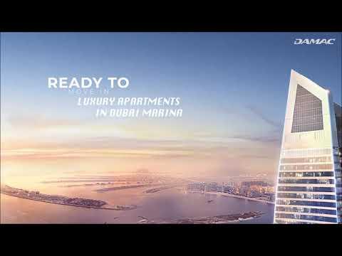 Residenze in Dubai Marina ll L U X U R Y Lifestyle