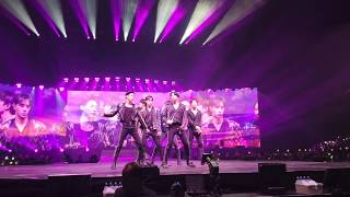 191013 갓세븐 GOT7 2019 WORLD TOUR 'KEEP SPINNING' IN BERLIN - …