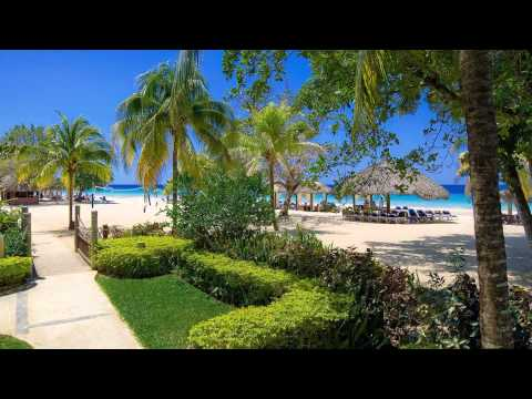 Beaches Resort Negril, Jamaica