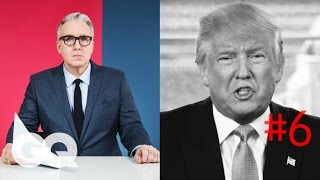Can Donald Trump Possibly Believe What He's Saying? | The Resistance with Keith Olbermann | GQ