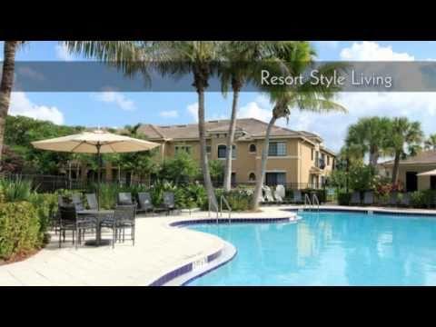 Palm Beach Gardens Apartments San Mirano At Mirasol