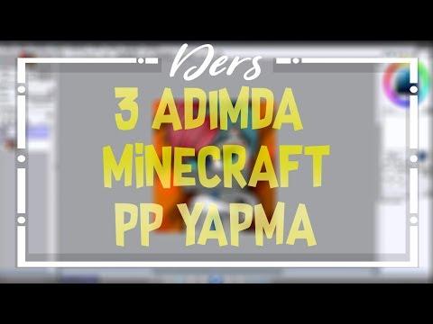 Bedava Minecraft Avatar Yapmak