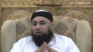 The Victim of Envy is the Envious One - Shaykh Riyadh ul Haq