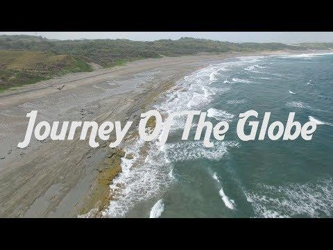 Journey Of The Globe - Fiji