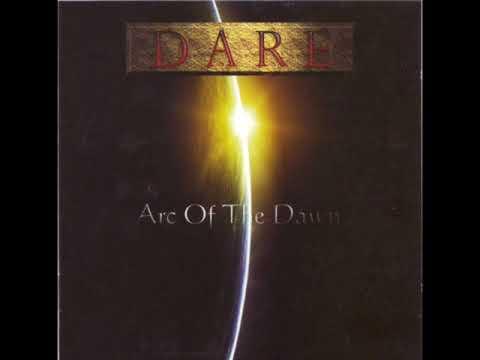 Dare - Kiss The Rain