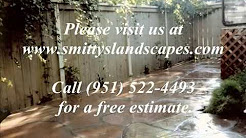 Concrete and Landscaping Contractor - Temecula/Murrieta CA - (951) 760-8750