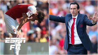 'Arsenal were embarrassing & too clever' in Crystal Palace loss | Premier League