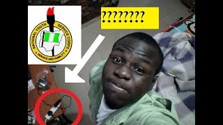 NYSC Says Online Registration Is To Reduce Cost, Risk For Corp Members. PT2 Today, I decided to record my first video for my channel on shortcut/hacks