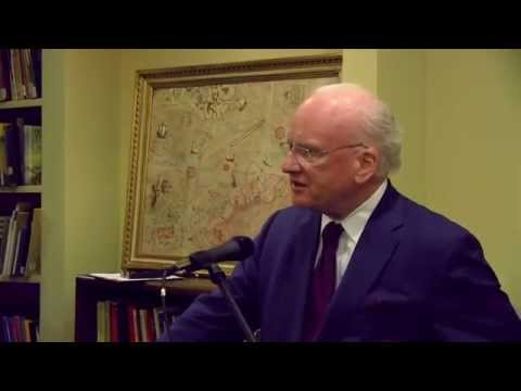 "Richard A. Clarke, Author of ""Sting of the Drone"""