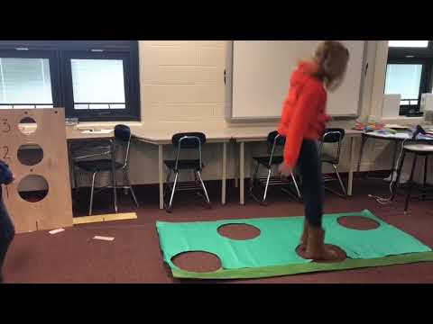 Tech Fit 2018 6th grade East Muskingum Middle school