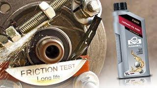Mihel Ceramic Oil 9200 5W30 Jak skutecznie olej chroni silnik?