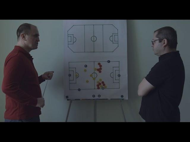 Fotbal infinit - Trailer