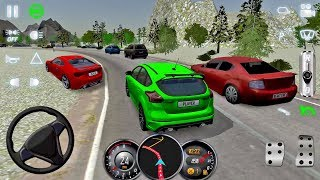 Driving School 2017 #26 FINAL EXAM - Android IOS gameplay #carsgames