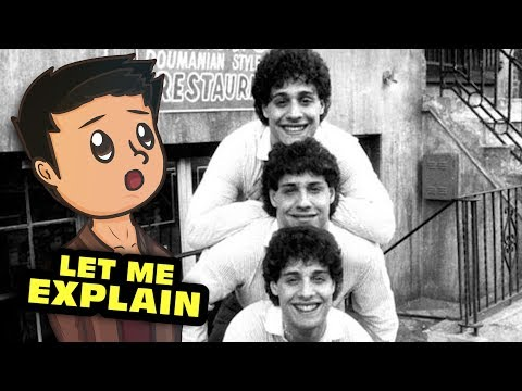 Three Identical Strangers' Ending Is MESSED UP