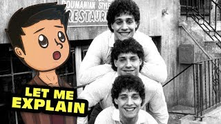Three Identical Strangers Is MESSED UP - Let Me Explain