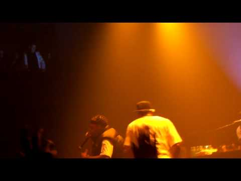 Method Man & Redman live @ Rote Fabrik Zürich part 04