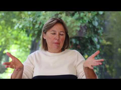 Linda Föhrer - Was halten Sie von Medikamenten gegen Flugangst?
