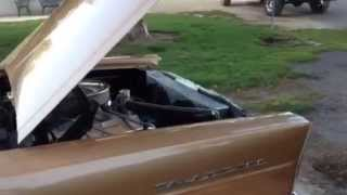 1965 Ford Galaxie 500 LTD 460 part 2